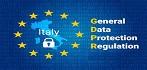 Regolamento generale sulla protezione dei dati nell'Unione Europea.