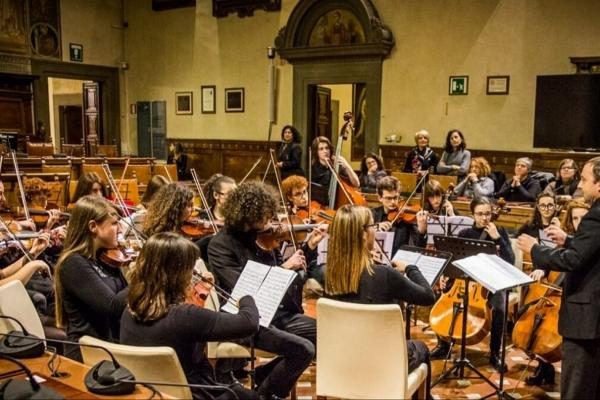 Concerto sala comunale 1