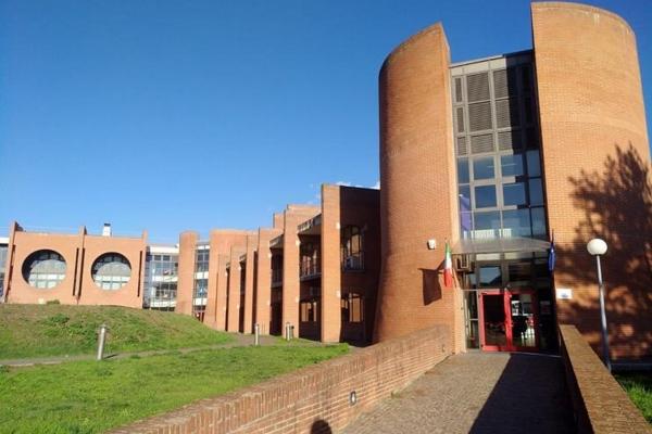 Esterno Liceo Musicale
