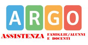 Portale Argo assistenza