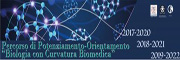 Biologia con curvatura biomedica